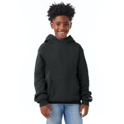 Champion S790 Youth 9 oz. Double Dry Eco® Pullover Hood Thumbnail