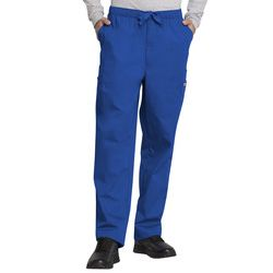 Cherokee Style 4000 Men's Elastic Waist and Draw String Cargo Pant Thumbnail