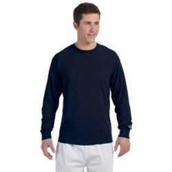 Champion CC8C Adult 5.2 oz. Long-Sleeve T-Shirt Thumbnail