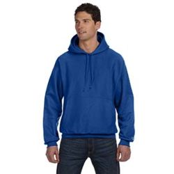 Champion S1051 Adult Reverse Weave® 12 oz. Pullover Hooded Sweatshirt Thumbnail