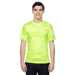 Champion CW22 Adult 4.1 oz. Double Dry® Interlock T-Shirt Thumbnail