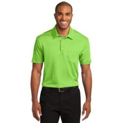 Silk Touch™ Performance Pocket Polo Thumbnail